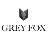 GREY FOX 1